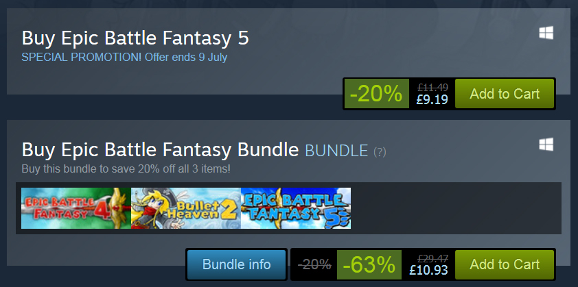 ebf bundle