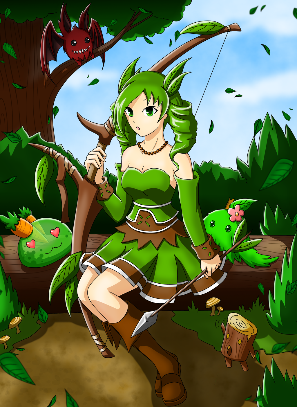 ebf_anna_the_nature_girl_by_sunnythesunflower-dbzfjik